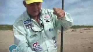 Pesca Dinâmica - Pescaria De Praia