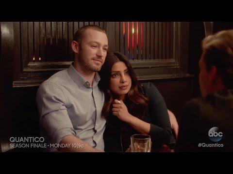 Quantico Season 2 finale | Priyanka Chopra | Monday 10/9c on abc