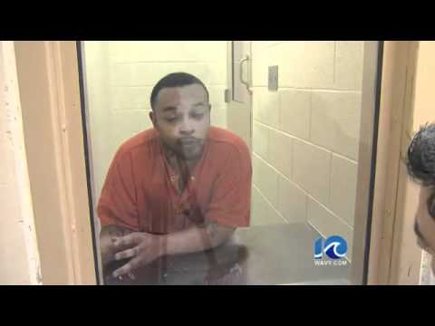 Jerrell Edwards Jailhouse Interview With Jason Marks