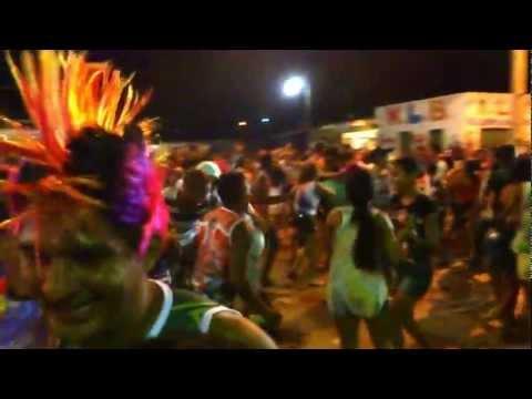carnaval de junco do maranhão 2013