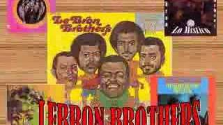 Lebron Brothers.