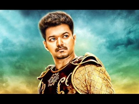 Vijay s Puli Completed-Audio on August Release on September