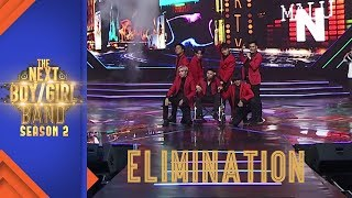 "Video Team Boys Performance ""Pulang Malu Tak Pulang Rindu"" I Elimination I The Next Boy/Girl Band S2 GTV MP3, 3GP, MP4, WEBM, AVI, FLV Juli 2018"