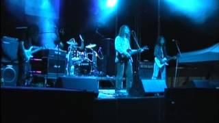 Video SUNITY- Fading Plains (Live at City Fest / Žiar nad Hronom / 08/
