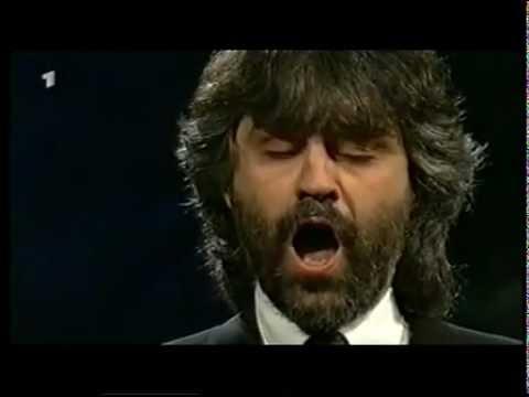 Tekst piosenki Andrea Bocelli - Celeste Aida po polsku