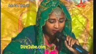 Ethiopian Idol Harar - Harari Song