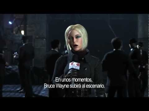 Batman Arkham City Armored ...