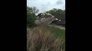 Opelika Train Crash