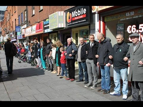 Ireland 2013 A National Disgrace