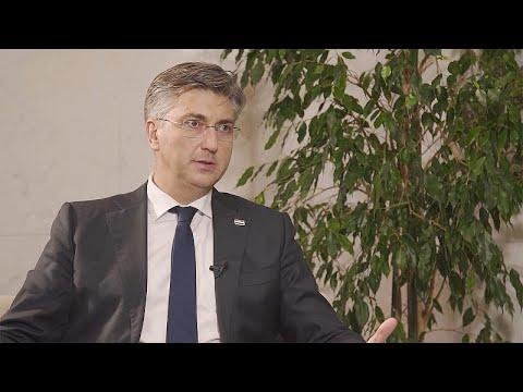 Α. Πλένκοβιτς: «Ας δώσουμε μία ευκαιρία σε Β. Μακεδονία και Αλβανία»…