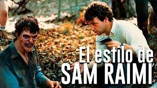 Sam Raimi: Las claves para entender su estilo.