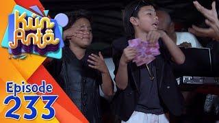 Video HORAANG KAYA! Sobri Mimpi Jadi Orang Kaya, Lucu BGT - Kun Anta Eps 233 MP3, 3GP, MP4, WEBM, AVI, FLV Oktober 2018