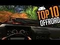 Top 10 Melhores Jogos De Off road Para Android 2017