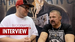 Nonton Kane Hodder Interview For Old 37 At Fan Expo 2015 Film Subtitle Indonesia Streaming Movie Download