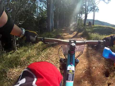 Montanhas Race 2015 - Jambeiro, SP - E5 - MTB Enduro - Cristiano