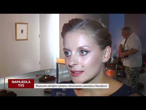 TVS: Týden na Slovácku 23. 8. 2018