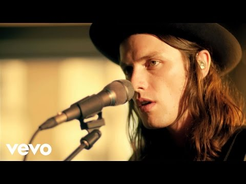 VIDEO: James Bay - If You Ever Want To Be In Love (Official Video)