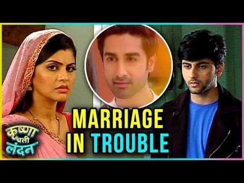 Krishna And Radhe MARRIAGE In TROUBLE | Krishna Ch