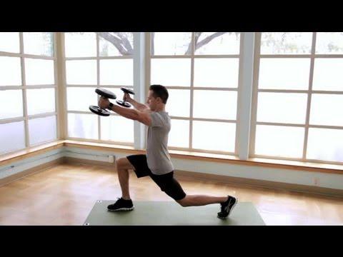 Dumbbell Exercises for Baseball : LIVESTRONG: Fitness & Exercise Tips