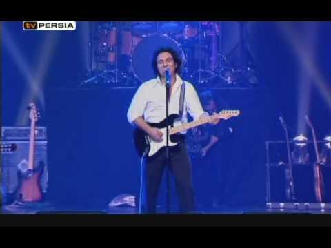 Andy-Ey Salame Asheghouneh