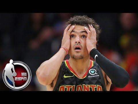 Video: Trae Young scores 24 points for Hawks vs. Heat | NBA Highlights | NBA on ESPN