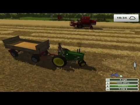 Farm Sim Saturday  The old family farm
