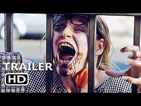 BETTER OFF ZED Official Trailer (2018) Comedy Zombie Movie
