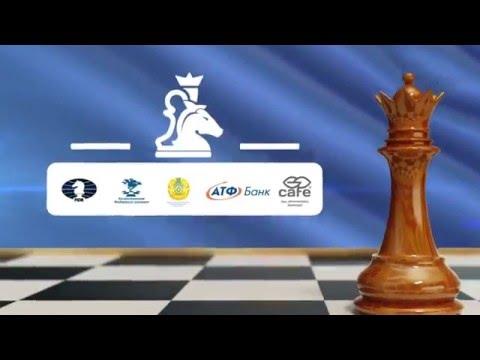Исторический турнир по блиц шахматам