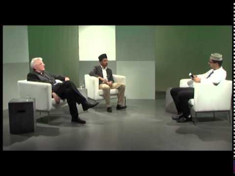 Berlin Talk - Das Konzept Gottes