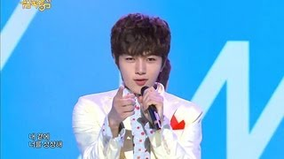 Nonton Infinite   Man In Love                                 Music Core 20130406 Film Subtitle Indonesia Streaming Movie Download