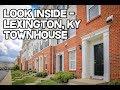 Download Lagu Hamburg area Lexington Kentucky townhouse for sale Mp3 Free