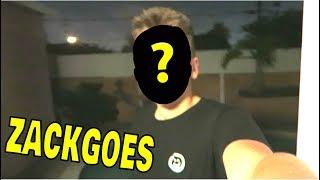 Screw it... ZACKGOES FACE REVEAL!!