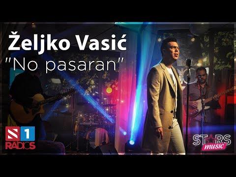 Zeljko Vasic - No pasaran