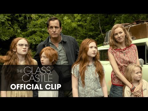 The Glass Castle (Clip 'Vision')