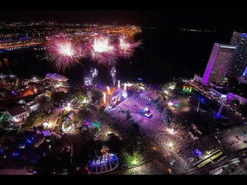 Swedish House Mafia Live @ Ultra Music Festival 2013 (видео)