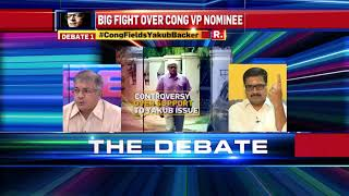 Prakash Ambedkar gives his take on #CongFieldsYakubBacker, says 'he [Gopalkrishna Gandhi] would've been a better ...