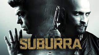 Suburra   Official Trailer