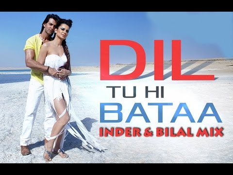 Dil Tu Hi Bataa Remix