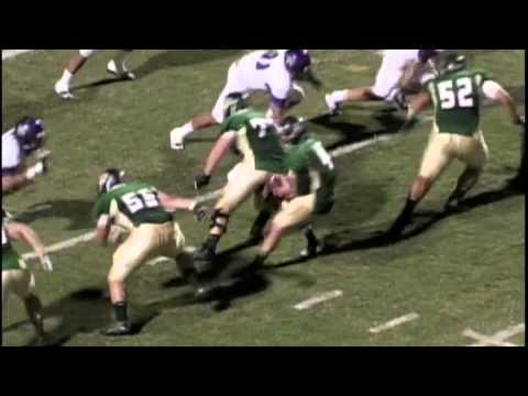 Cal Poly vs. Weber State Football Highlights (Matt Yoon)