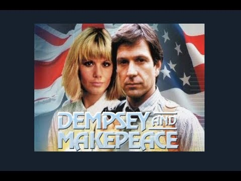 Dempsey And Makepeace S01E07 - Make Peace Not War