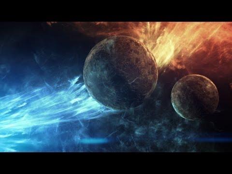 Star Trek Into Darkness Title Design