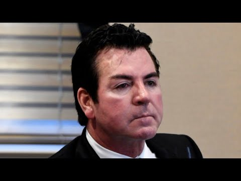 Racist Papa John's C.E.O. Retires after using the N-word