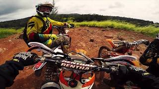 5. KTM 300 TPI Six Days