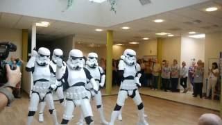 Britain's Got Talent Stars, Boogie Storm, Perform For Patients | The Clatterbridge Cancer Centre