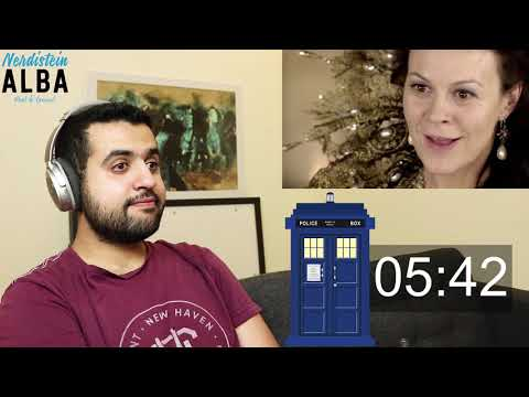 Doctor Who 5x06 Reaction | The Vampires Of Venice