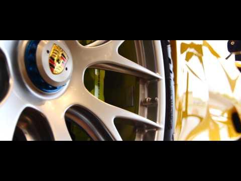 Porsche 918 Spyder - Edmonton Alberta, Canada