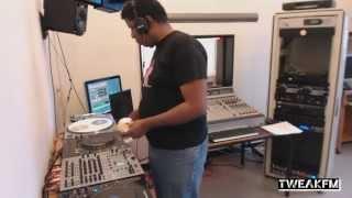 Marshall Jefferson - Live @ Tweak FM 2014
