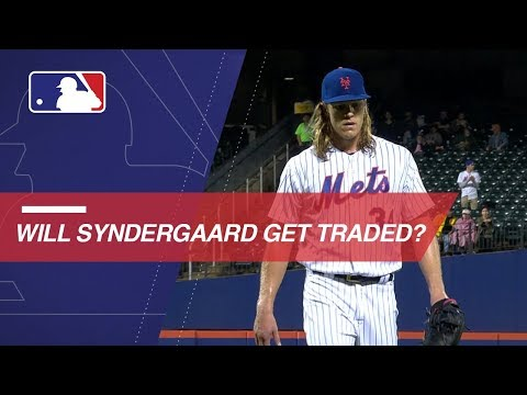Video: Thor holds tremendous trade value as a starter