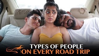 Video Types Of People On Every Road Trip   Funk You MP3, 3GP, MP4, WEBM, AVI, FLV Oktober 2018