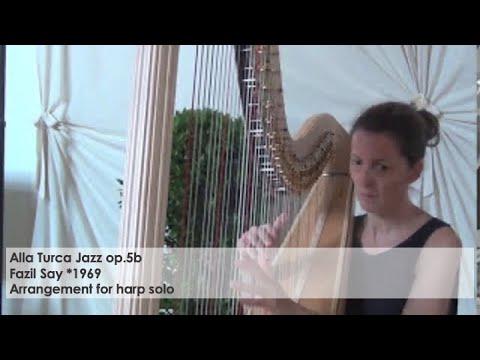 Alla turca Jazz op.5b von Fazil Say